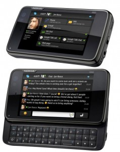 Install Android Gingerbread 2.3.4 on Nokia N900 nitdroid umay photos