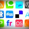 Popular Social Bookmarking Sites