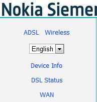 BSNL Wifi configuration