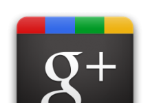 Google plus icon photos g+