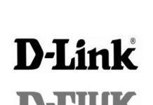 d-link modem logo