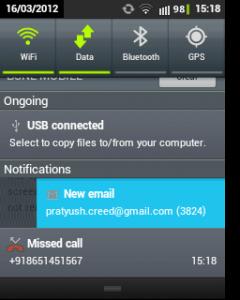 How to install Creed Custom ROM on Samsung Galaxy Y