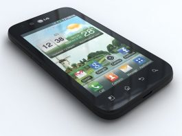 LG optimus Black P970 Root