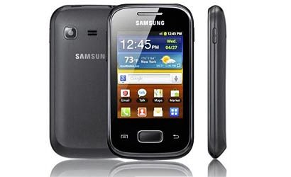 How to Root Samsung Galaxy Pocket S5300