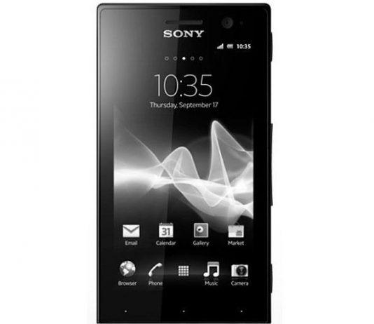 Sony Xperia U Unlock Bootloader photos