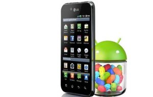 LG Optimus Black P970 Install Jelly Bean Photos Images