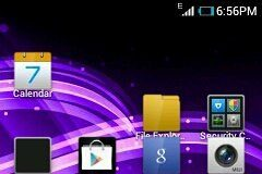 Miui ROM for lg optimus l3 e400
