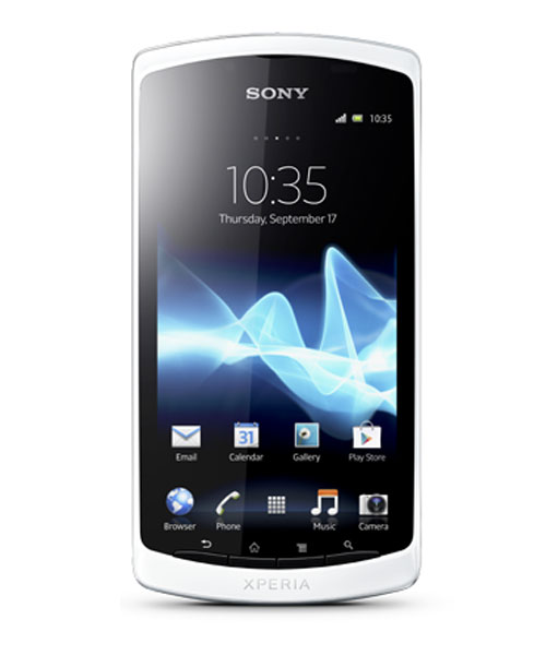 Xperia L White How to Root Sony Xperi...