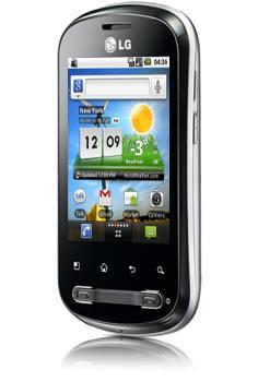 LG Optimus Me P350 Jelly Bean photos / images