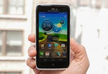 Motorola Atrix HD MB886 safestrap recovery photos