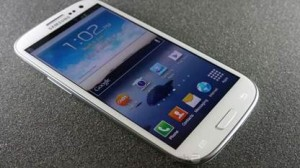 Samaung Galaxy S3 I9300 white Amestris ROM photos