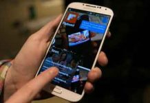 Samsung Galaxy S4 Download Mode Photos