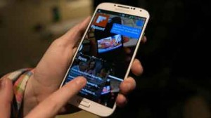Samsung Galaxy S4 Download Mode Photos