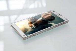 Sony Xperia ZL Root white Photos