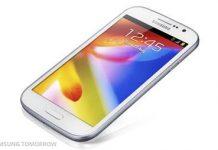 Samsung Galaxy Grand Duos ClockWorkMod Recovery photos