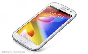 Samsung Galaxy Grand Duos ClockWorkMod Recovery photos