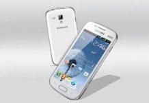 Root Samsung Galaxy Grand Duos White Photos
