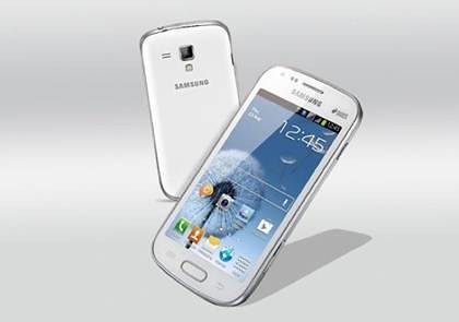 Root Samsung Galaxy Grand Duos White Photos