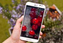 Root LG Optimus G Pro white photos
