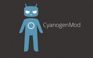CyanogenMod 10.1 rom for Samsung galaxy s4 t-mobile