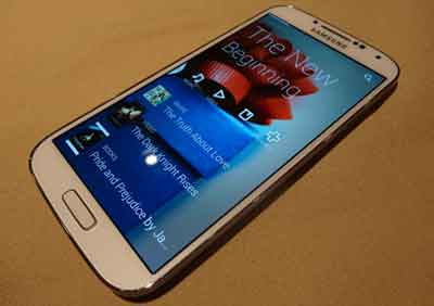 Samsung Galaxy S4 I9505 Synergy