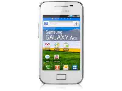Samsung Galaxy Ace S5830 Android 4.3 Jelly Bean