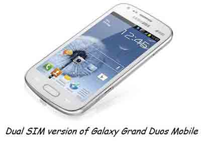 Samsung Galaxy Grand Duos I9082 Android 4.2.2 Jelly Bean Official Update