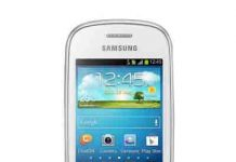 Download Mode in Samsung Galaxy Star S5280 and duos S5282