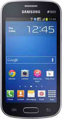Samsung galaxy trend and trend 2 duos download mode S7392 S7570