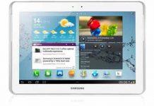 Samsung Galaxy Tab 10.1 Android 4.4.1 Kitkat
