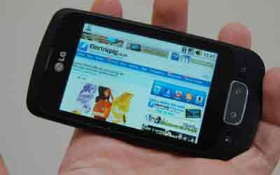 LG Optimus One P500 to Android 4.4 kitkat