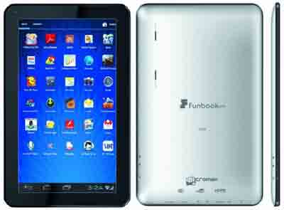 Root Micromax Funbook Talk P362 Tablet