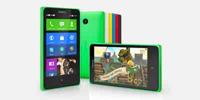 Root Nokia X and install Google Play Store Apk