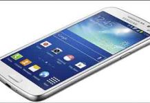 Root Samsung Galaxy Grand 2 by odin