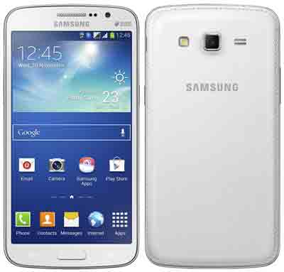 Download Mode in Samsung Galaxy Grand 2