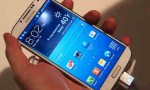 Download Mode in Samsung Galaxy S5