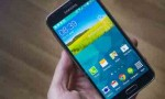 Samsung Galaxy S5 image about boot recovery mode