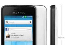 Root Alcatel One Touch Pixi