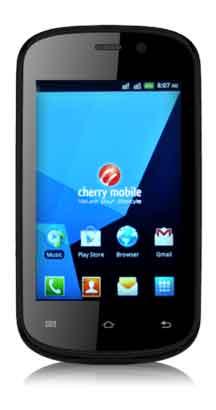 Root Cherry Mobile Spark TV by Vroot Ninja Romeo