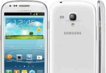 Root and install ClockWorkMod CWM on Samsung Galaxy S3 mini
