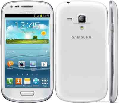 Root and install ClockWorkMod CWM on Samsung Galaxy S3 mini