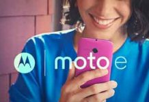 Unlock Motorola Moto E Bootloader