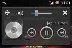 LG Optimus L3 Fusion Xperia ROM