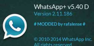 Free Download Whatsapp Plus apk for Android