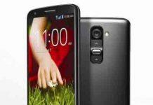 Take LG G3 Screenshot