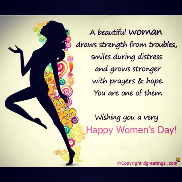 Happy Womens Day 2015 Quotes Wallpapers Images Pictures Free Download