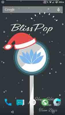 blisspop motorola droid razr m android 5.1.1 lollipop