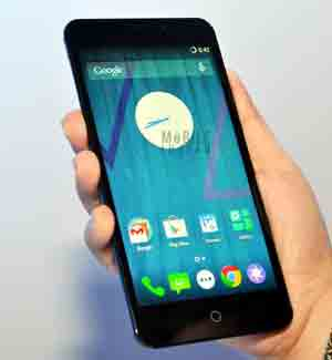 Root Micromax Yu Yureka without PC Computer