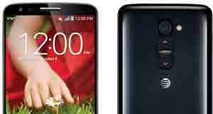 at&t LG G2 D800 Android 5.1.1 Lollipop blisspop rom