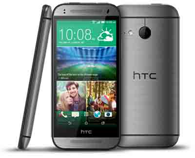 HTC one Mini 2 - Android 5.1.1 lollipop cm 12.1 rom